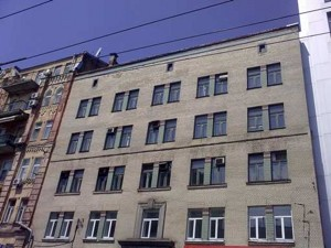 Отдельно стоящее здание, Шота Руставели, Киев, A-109273 - Фото