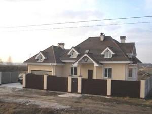 Будинок Мощун (Києво-Святошинський), M-4198 - Фото