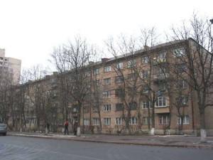 Квартира Волинська, 3, Київ, Z-815850 - Фото
