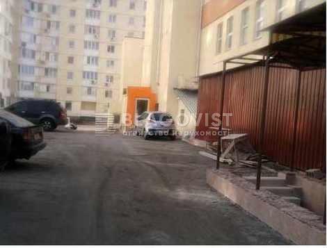 Нежитлове приміщення, Z-774345, Ернста, Київ - Фото 4