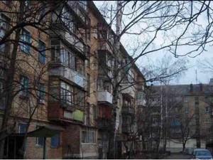 Квартира Санаторная, 12, Киев, J-5503 - Фото1
