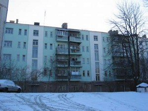 Квартира Тютюнника Василия (Барбюса Анри), 5, Киев, C-107040 - Фото 1