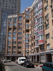 Квартира Оболонская набережная, 3 корпус 3, Киев, R-28921 - Фото3