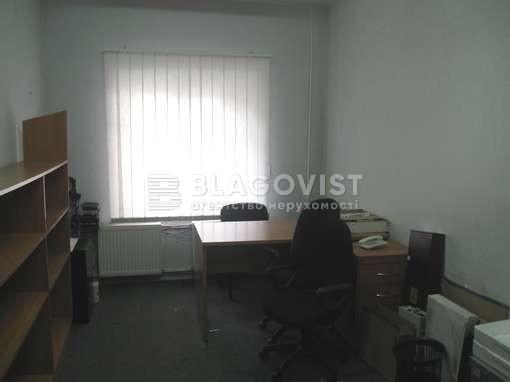 Офис, M-14165, Трехсвятительская, Киев - Фото 2
