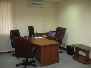 Офис, M-14165, Трехсвятительская, Киев - Фото 3