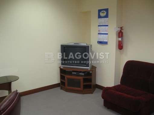 Офис, M-14165, Трехсвятительская, Киев - Фото 4