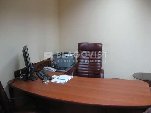Офис, M-14165, Трехсвятительская, Киев - Фото 5
