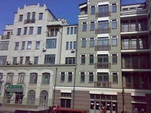 Квартира Спасская, 5а, Киев, Z-1276257 - Фото1