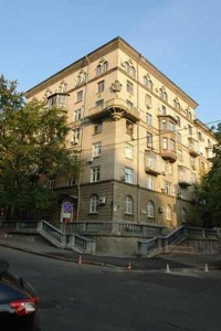 Квартира Паньковская, 7, Киев, R-40250 - Фото1