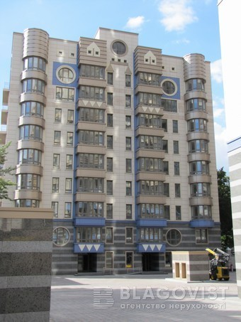Квартира B-80324, Институтская, 18б, Киев - Фото 1
