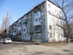 Квартира Каунасская, 16/1, Киев, Z-526520 - Фото
