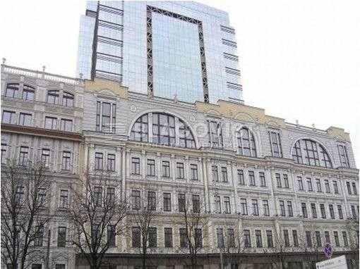 Офис, Хмельницкого Богдана, Киев, R-23198 - Фото 1