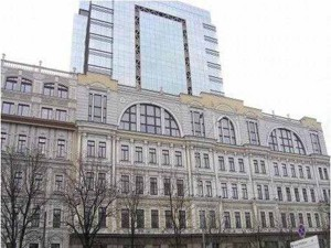 Офис, Хмельницкого Богдана, Киев, D-36491 - Фото 1