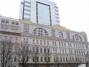 Офіс, Хмельницького Богдана, Київ, D-36485 - Фото