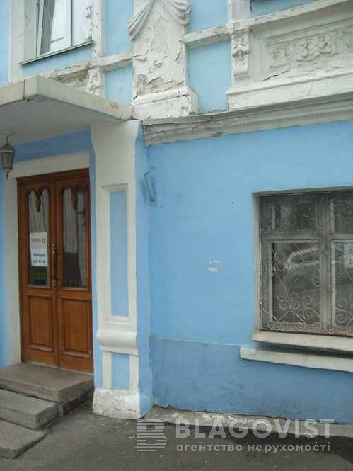 Офис, M-14165, Трехсвятительская, Киев - Фото 9
