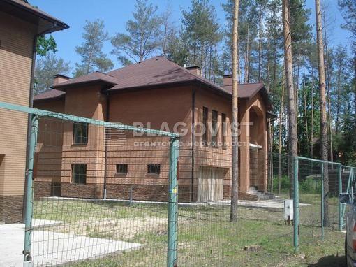 Дом Z-988845, Мощун (Киево-Святошинский) - Фото 2