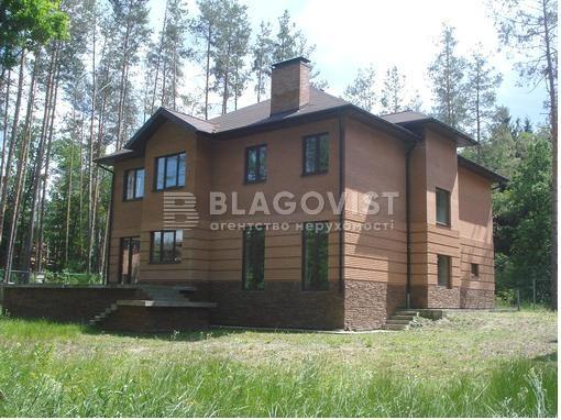 Дом Z-988845, Мощун (Киево-Святошинский) - Фото 3