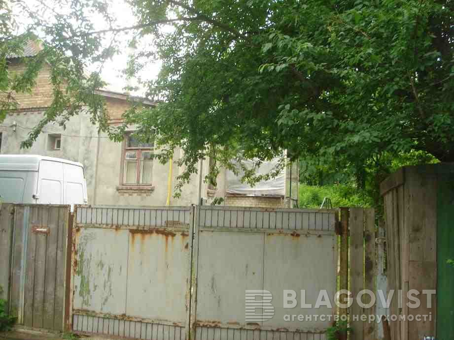 Земельный участок M-16577, Медвинская, Киев - Фото 1
