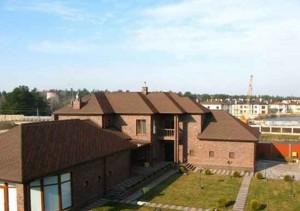 Будинок Нова, Козин (Конча-Заспа), D-22418 - Фото