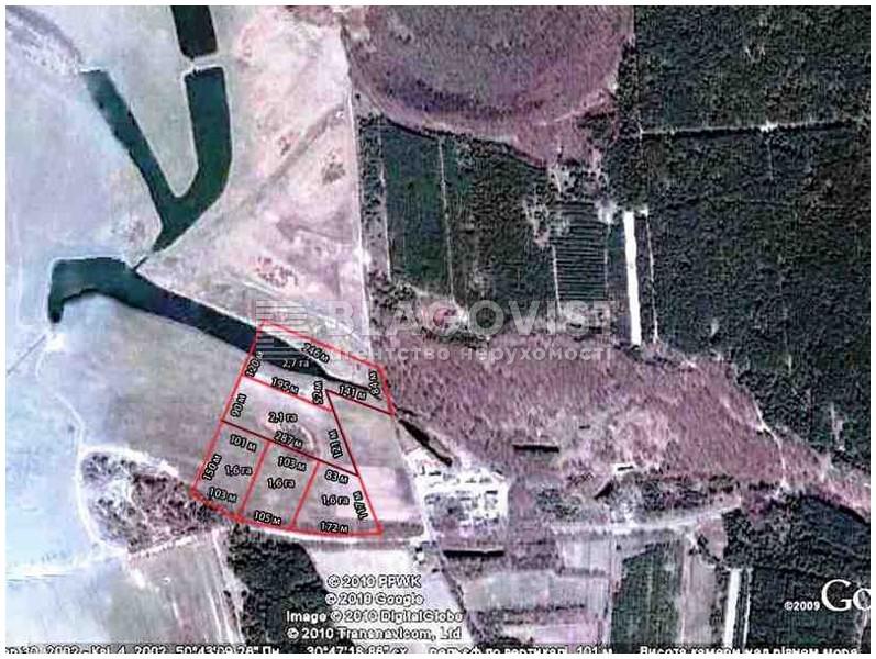 Земельный участок M-17306, Летки - Фото 6