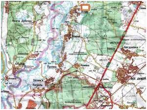 Земельна ділянка Літки, M-17306 - Фото 7