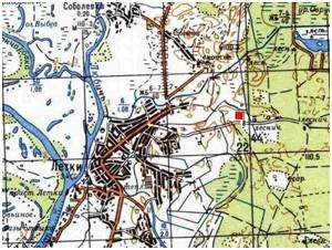 Земельна ділянка Літки, M-17306 - Фото 8