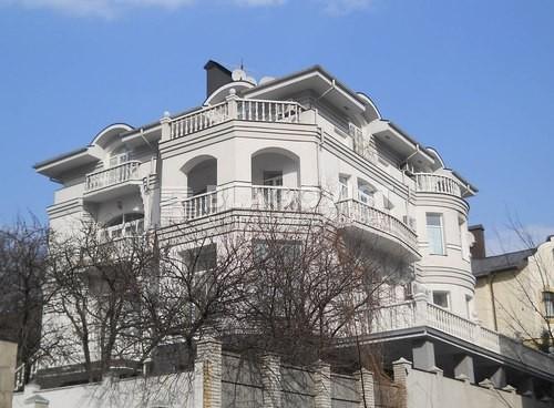 Дом M-21083, Реута Михаила пер., Киев - Фото 1