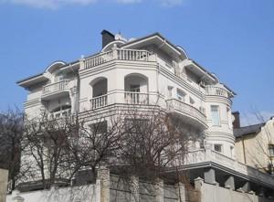 Дом Реута Михаила пер., Киев, M-21083 - Фото1