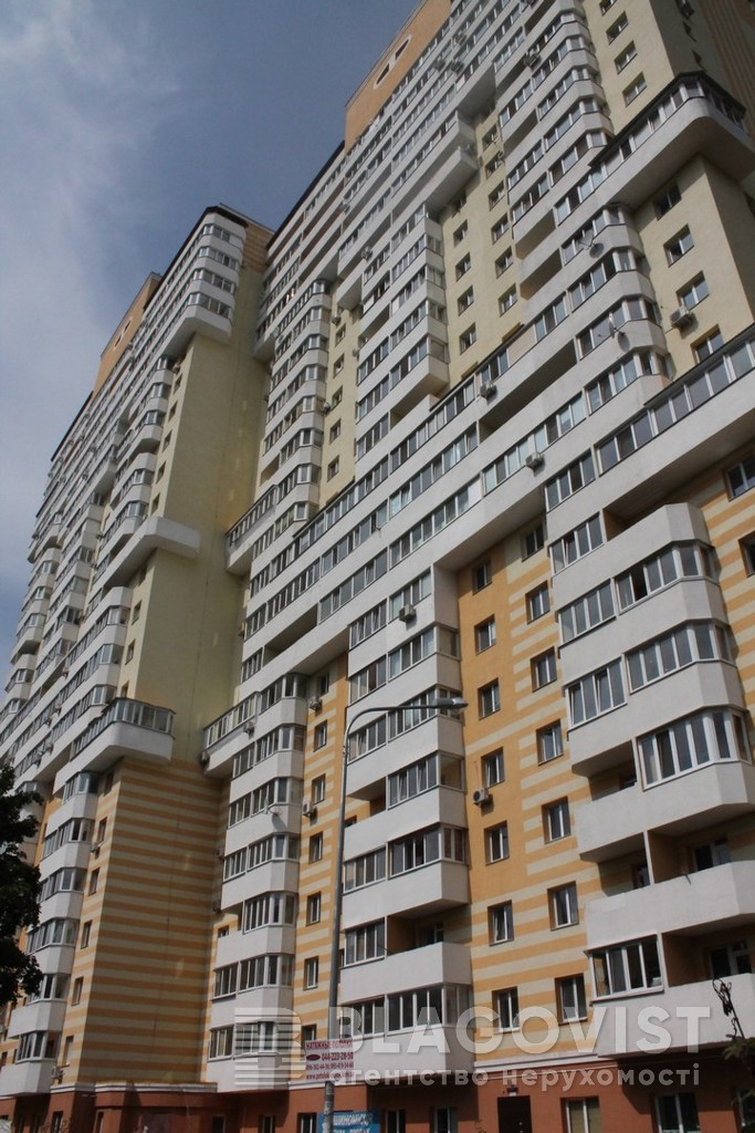 Квартира D-36554, Наумова Ген., 66, Київ - Фото 2