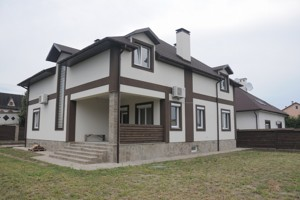 House Petropavlivska Borshchahivka, M-21524 - Photo
