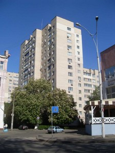 Квартира Левандовская (Анищенко), 14, Киев, Z-271018 - Фото 1
