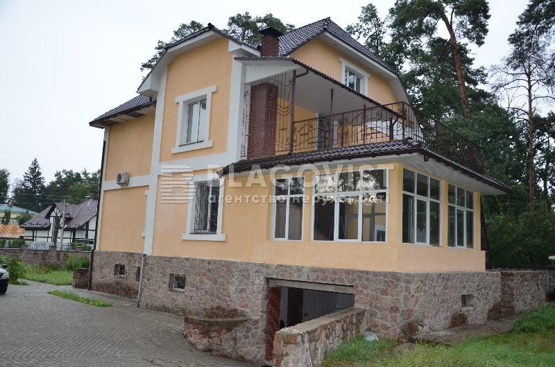Дом Z-1325640, Буча (город) - Фото 2