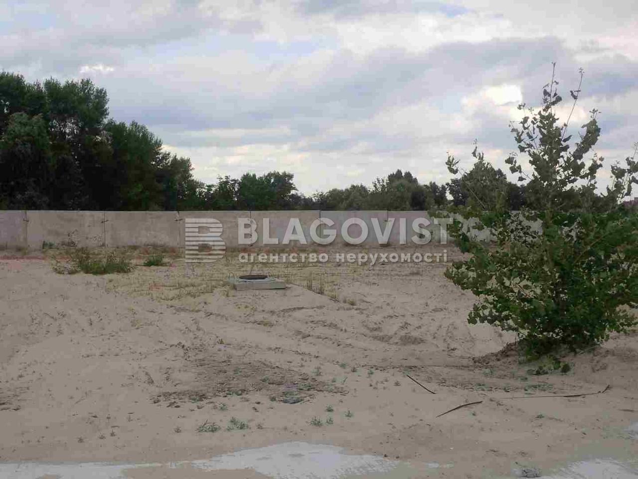 Земельный участок M-21766, Киев - Фото 1