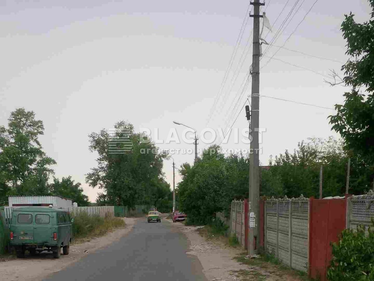Земельный участок M-21766, Киев - Фото 3