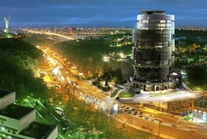 Офис, Болсуновская (Струтинского Сергея), Киев, M-22196 - Фото3