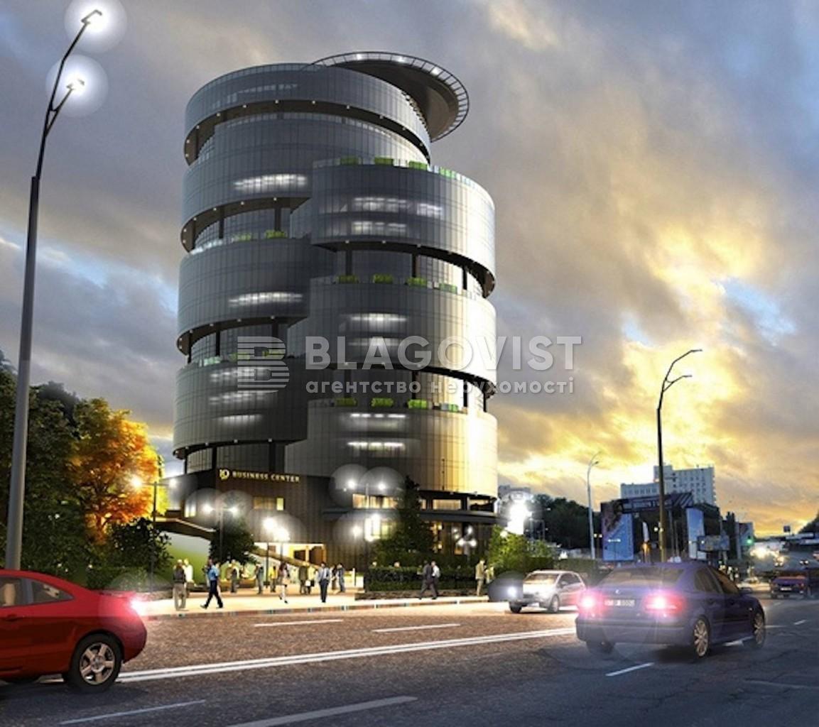 Офис, M-22199, Болсуновская (Струтинского Сергея), Киев - Фото 4