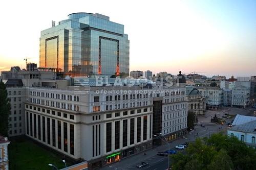 Офис, M-22369, Хмельницкого Богдана, Киев - Фото 2