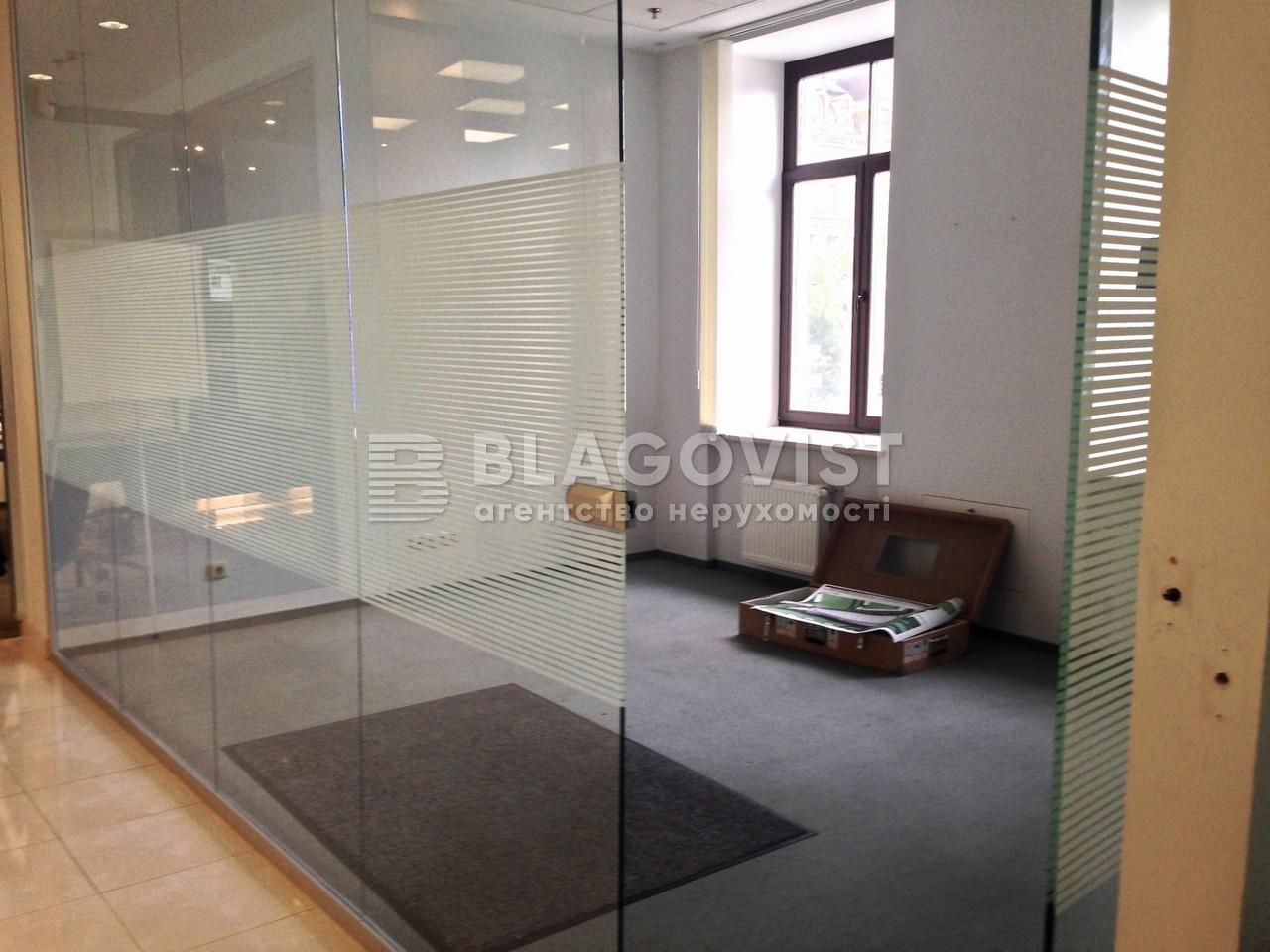 Офис, M-22369, Хмельницкого Богдана, Киев - Фото 5