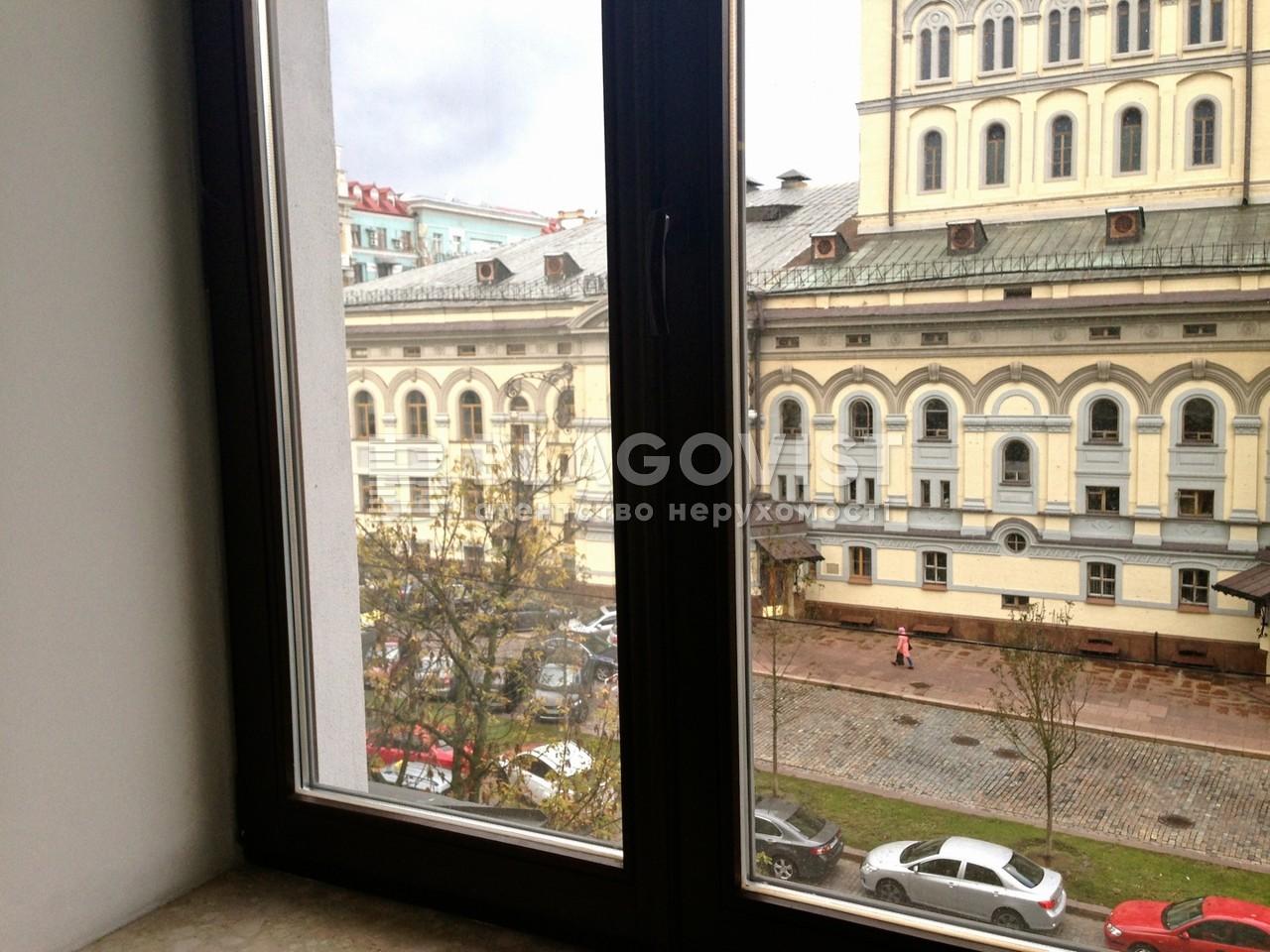 Офис, M-22369, Хмельницкого Богдана, Киев - Фото 12