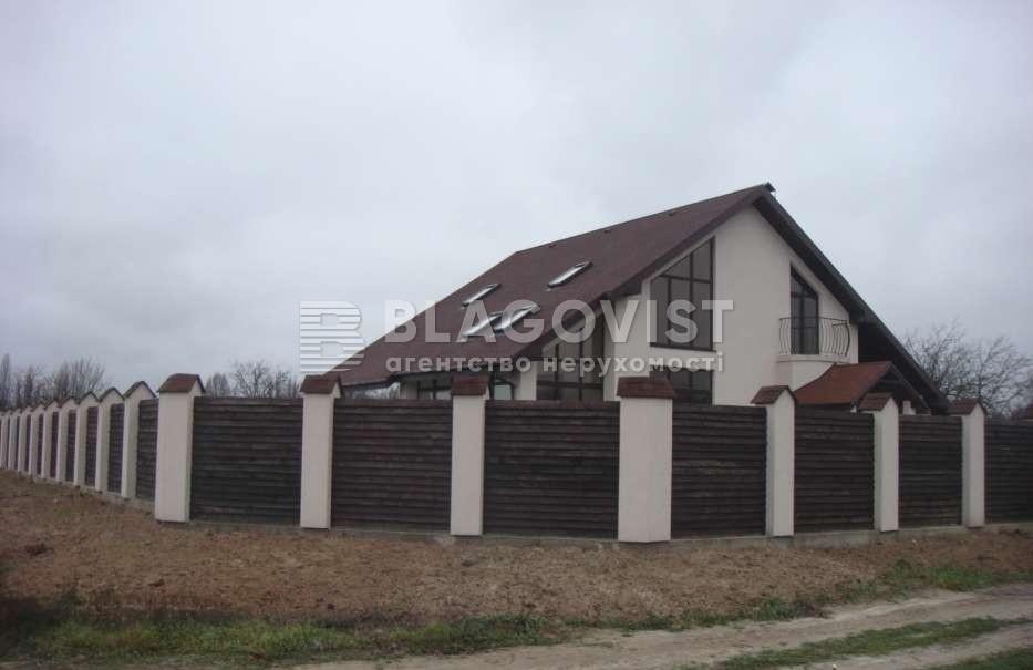 Дом Z-1025852, Белогородка - Фото 4