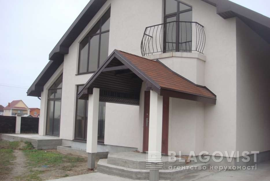 Дом Z-1025852, Белогородка - Фото 1
