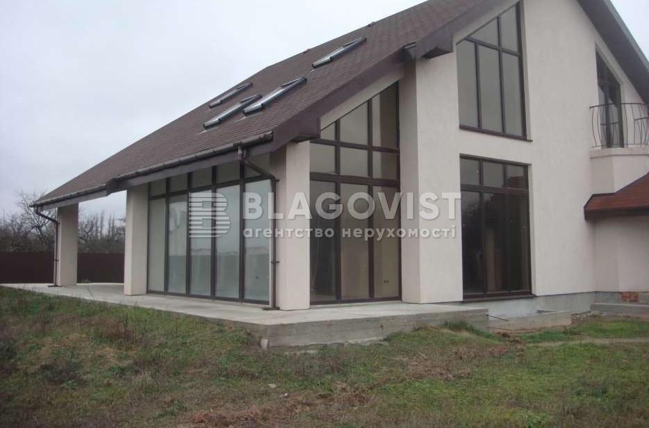 Дом Z-1025852, Белогородка - Фото 3