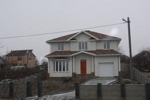Дом Октябрьская, Гатное, Z-1324181 - Фото 2