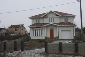 Дом Октябрьская, Гатное, Z-1324181 - Фото