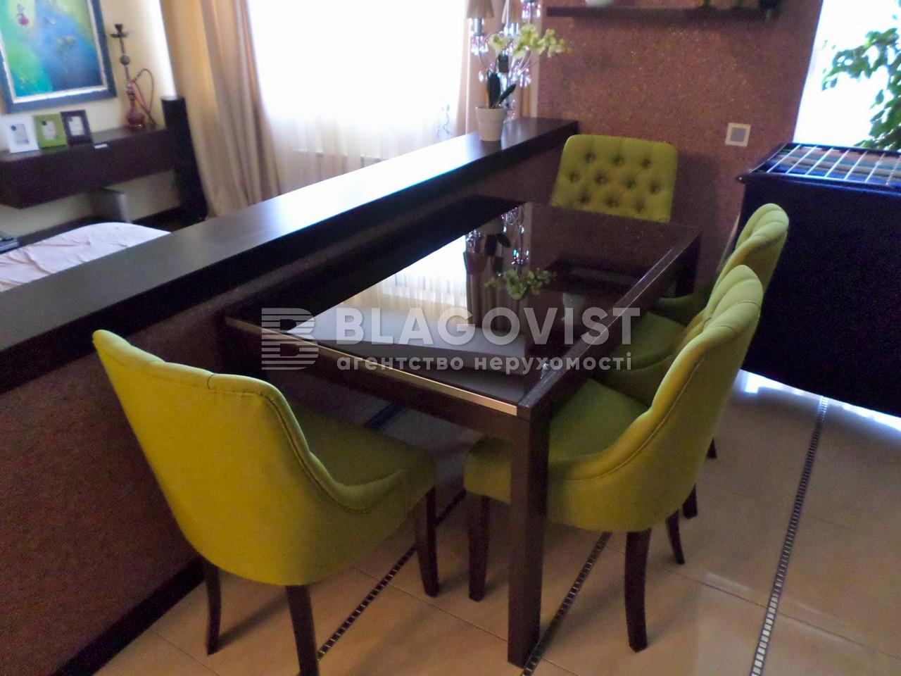 Квартира F-14320, Шота Руставели, 44, Киев - Фото 7
