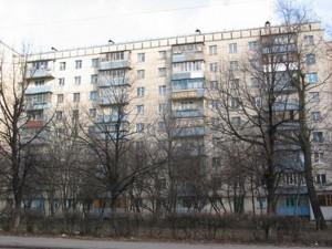 Квартира Корольова Академіка, 6, Київ, Z-1021521 - Фото1