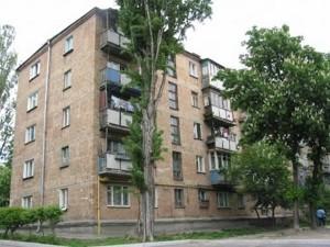 Квартира Ольжича, 13, Київ, Z-597991 - Фото1