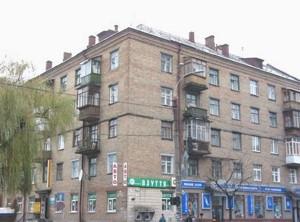 Квартира Антоновича (Горького), 116, Київ, M-36704 - Фото1