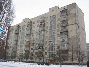 Квартира Архипенко Александра (Мате Залки), 12/3, Киев, Z-380108 - Фото