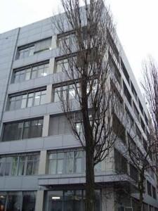 Офис, Дегтяревская, Киев, I-8490 - Фото1
